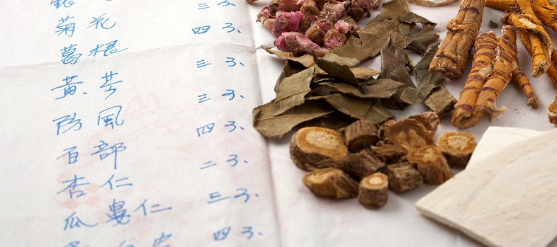 Abacus Chinese Medicine