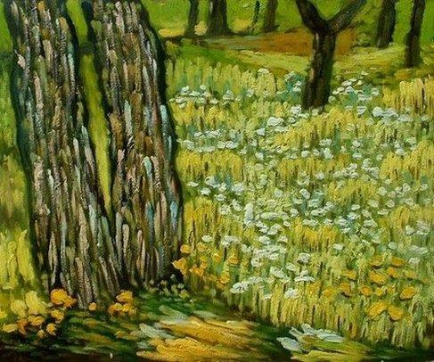 vincent_van_gogh_pine_trees_and_dandelions_in_the_garden_of_st_paul_hospital_2678